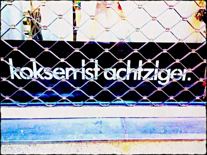 >> Koksen Ist Achtziger <<