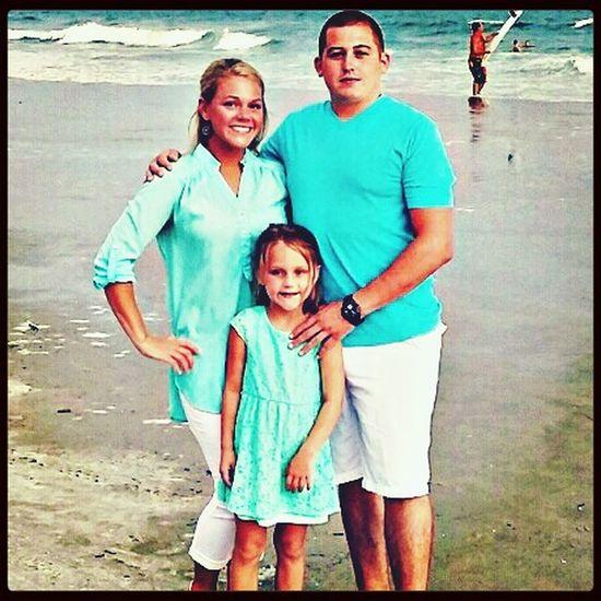 Daytona Beach Family Vacation