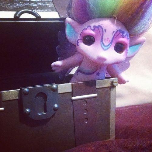 So Cute ^•^ Hehehe Zelfs LoveYourZelf Dolls Toys Fun PegaSue