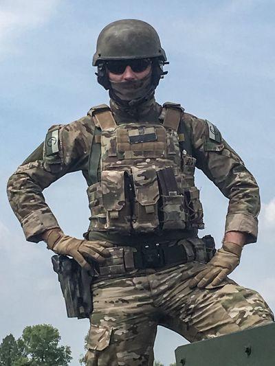Polish soldier Soldier Army Military Polish Polishsoldier PolishArmy