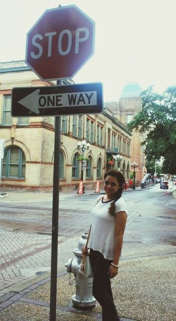 One Way Or Another San Antonio 2013 mmmmmmmmmMy Holidays