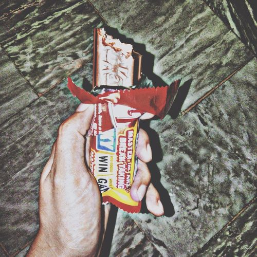 Master the art of break taking...?? Kitkat Snack Chocolate Sweettooth Sweets