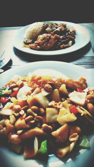 China's Food Food Delicious ♡ Yummy