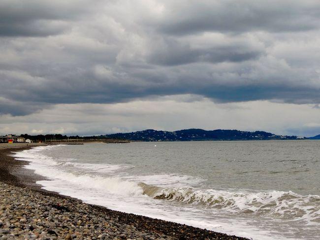 Bray, Co Dublin Dublin, Ireland Dublin Bray, Ireland Sea And Sky Ireland Ireland🍀 First Eyeem Photo