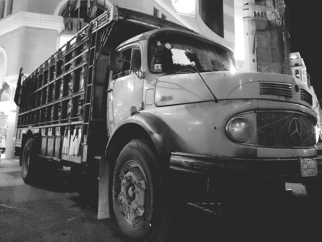 Vintage Trucks Blackandwhite Check This Out Hanging Out