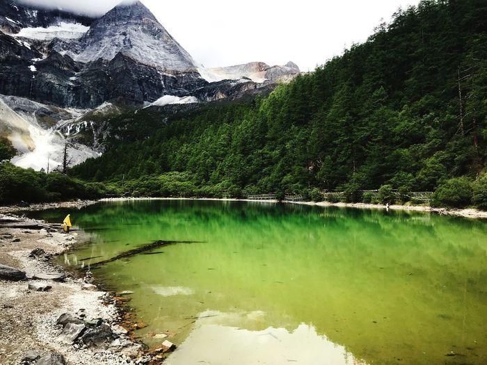 Green Lake Lake