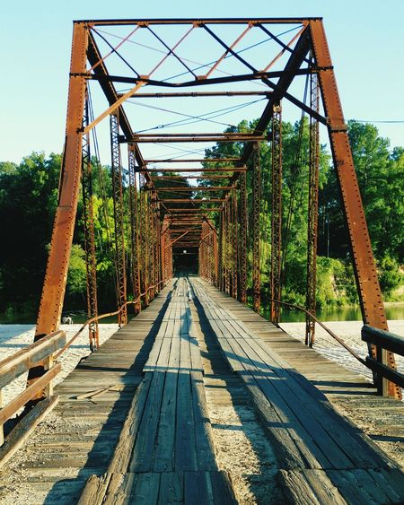 Outside Photography Beautiful Sunny Day  Beautiful Old Bridge Old Bridge Rustygoodness This Is My Country Live For The Story Place Of Heart The Photojournalist - 2017 EyeEm Awards The Architect - 2017 EyeEm Awards