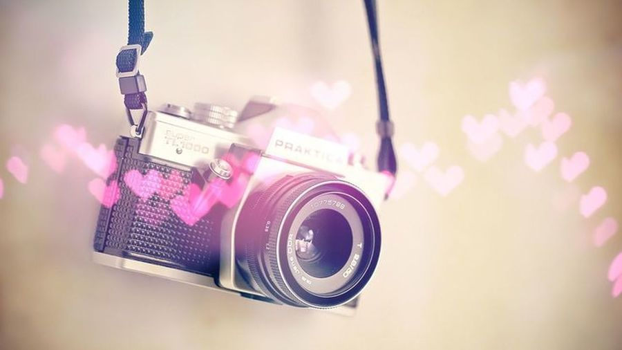 Photography Camera Memycameraandi
