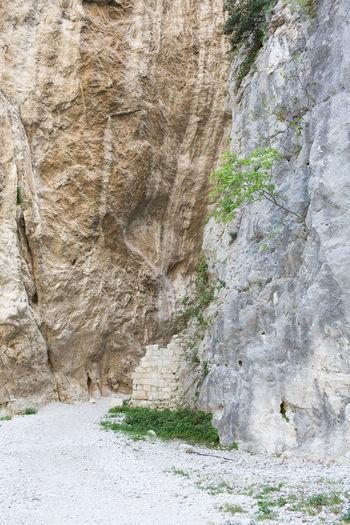 Convento Di San Martino Fara San Martino Gole Di San Martino Mountain Parco Nazionale D'abruzzo Parco Nazionale Della Majella Road Roccia Rock Travel Destinations Trvelling