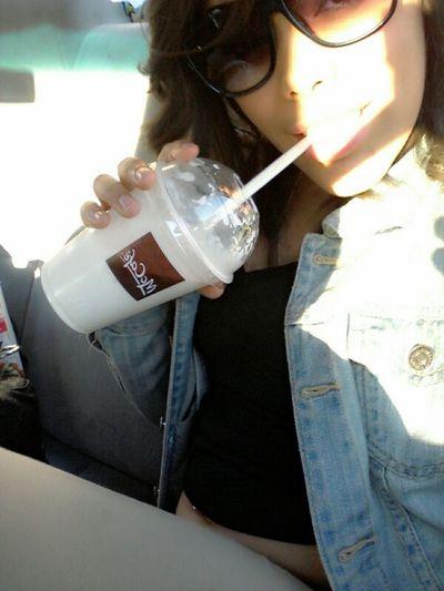 Yum Yum McDonalds <3 Milkshake