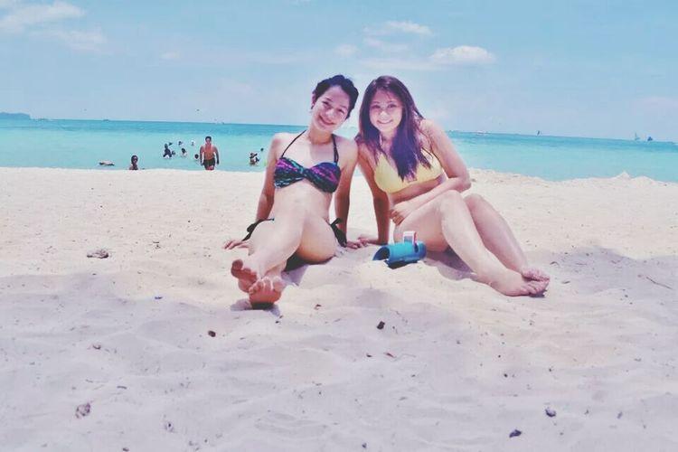 Bff❤ Beachgirls Philippines
