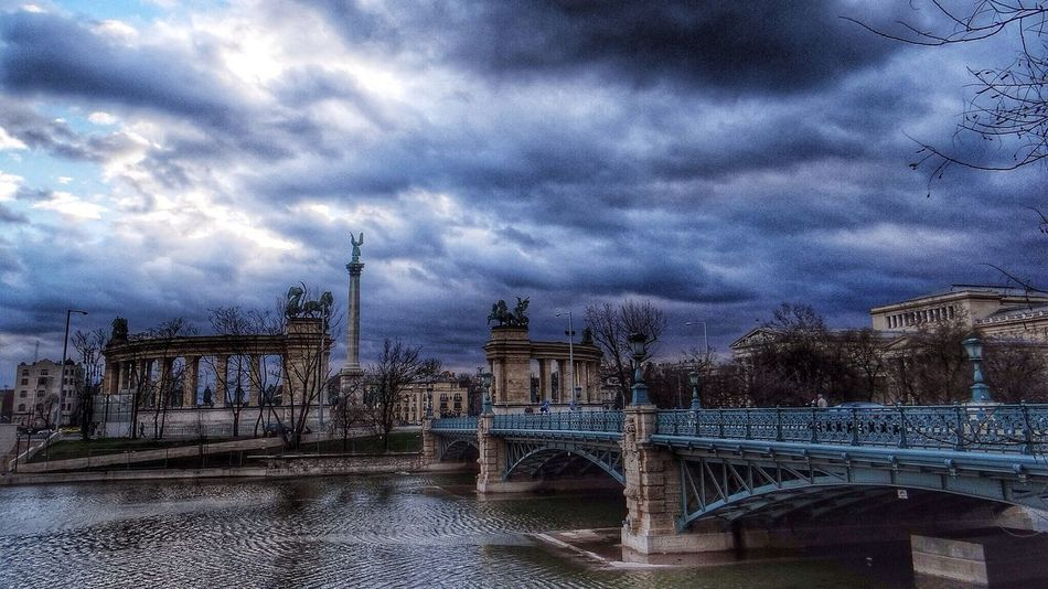 Budapest HDR Hdr_Collection Streetphotography EyeEm Best Shots