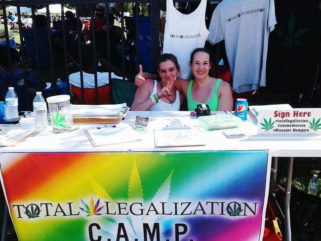 Total Legalization Petitioning!! Two People Women Adult Smiling Friendship Outdoors Young Women Togetherness Adults Only People Artist Young Adult Day Men