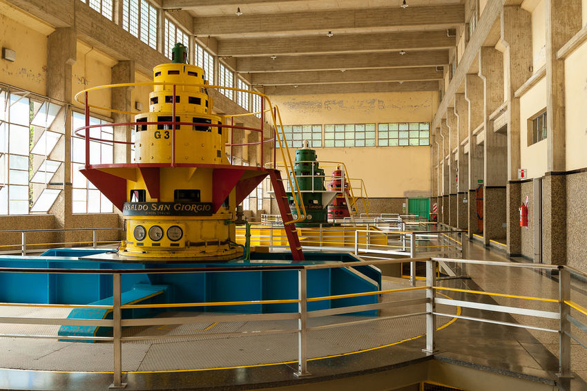 Power plant, hydroelectric power plant Hydroelectric Power Plant Electricity  Power Plant Hydroelectric Power Turbine Industry Factory Architecture Construction Site Construction Machinery Electricity Tower Electricity Pylon