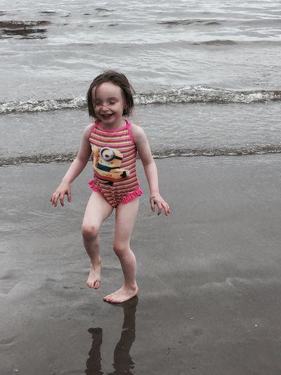All Smiles Beach