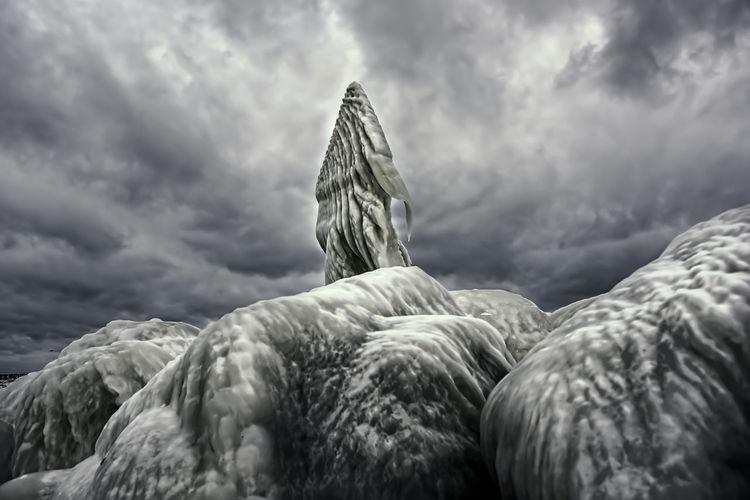 ice Cloud - Sky