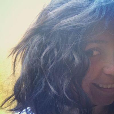 Y asi queda mi cabello despues de jugar Rugby «soy una loca» jiji Rugbygirl Igersperu Instagramperu