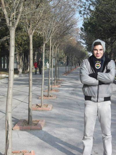 Anadoluuniversitesi Kış