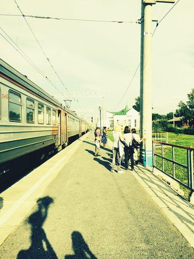 Чернореченск