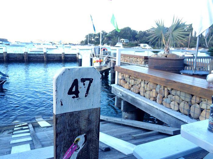 Boathouse #balmoral Brunch Sydneyfood Foodie Pier Pelican Waterfront Sparkle Restaurant Cafe