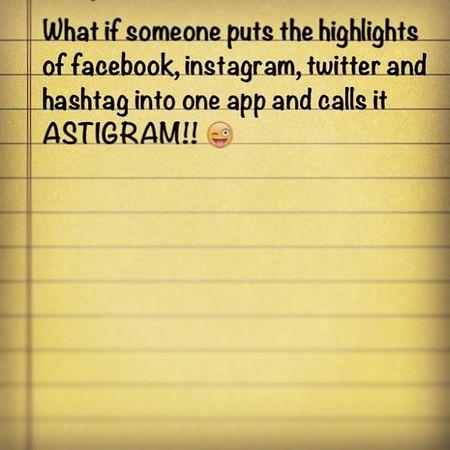 ASTIGRAM! Hahaha! Ideas Apps Words Astig Grams  Fb Tags