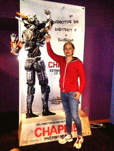 Chappie ❤️