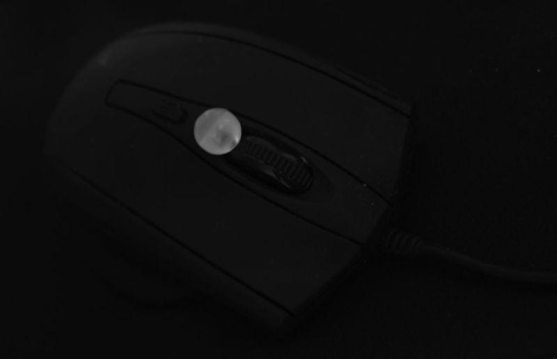 Black Ad White Low Key Black Background Close-up Computer Mouse Low Key Photography No People Technology