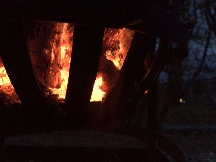 Burning Night Flame Close-up EyeEmNewHere Warm EyeEm Best Shots EyeEm Nature Lover No People Illuminated Burning
