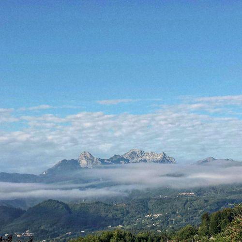 My valley...
