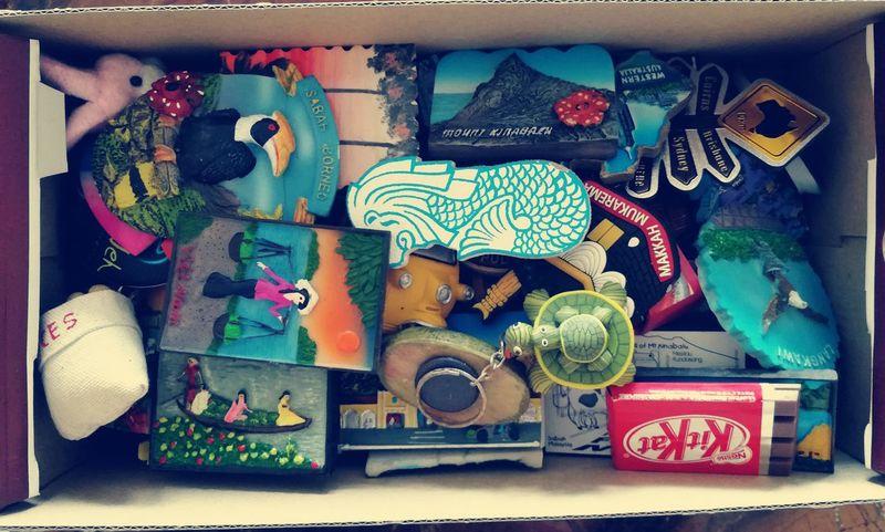 Fridgemagnet FridgeMagnets Fridge Magnets Fridge Magnet Sourvenir Gift Gifts ❤ Vocation