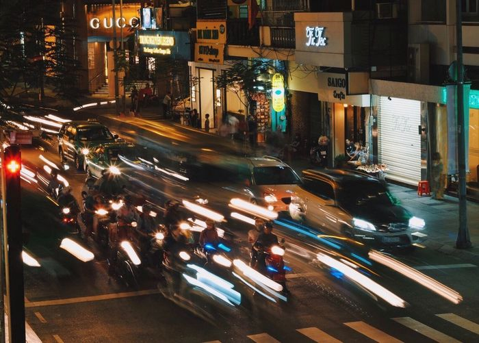 Take a slow plz Night City Traffic City Life EyeEm Selects EyeEm Best Shots Adventures In The City The Art Of Street Photography