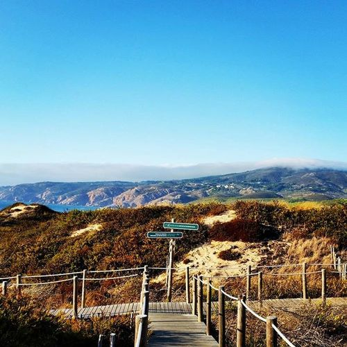 tu decides you decide | duna da cresmina | 20150926 | Praia Mar Serra Duna Cresmina Dunadacresmina Guincho Sintra Dune Beach Sea Mountain
