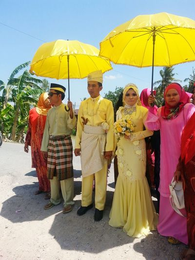 Malaywedding Traditional Clothing