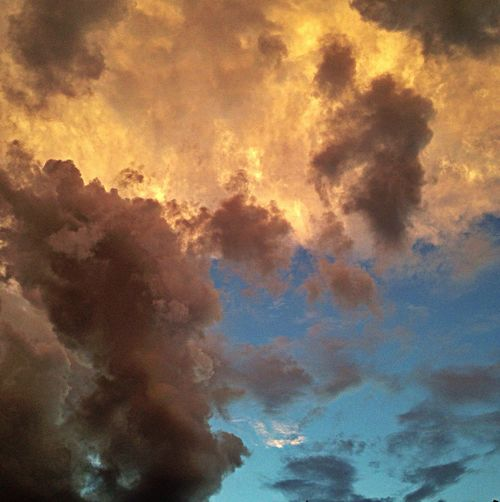 Clouds And Sky Nature Wilsonmcalesterphotography Clouds