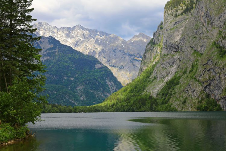 Obersee in