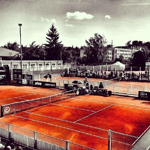 Orangepower Tennis