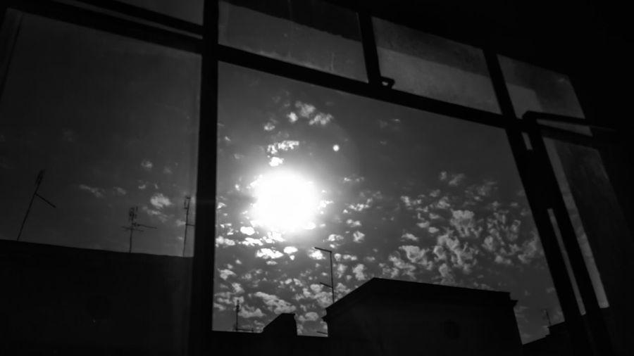 Window Power In