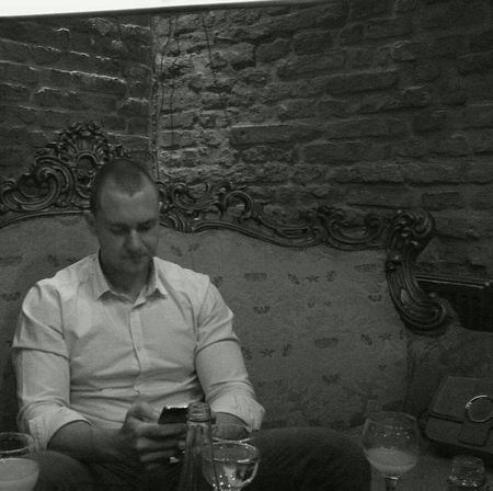 Bosnia And Herzegovina Wireless Technology Fridaynight Trying To Look Cool