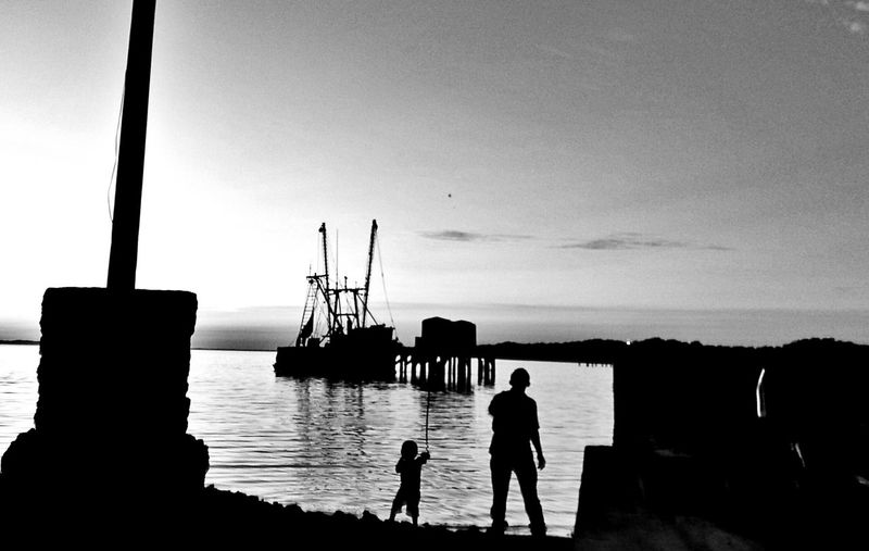 Sunset_collection EyeEm Best Shots Blackandwhite Black And White Sun_collection Enjoying Life Landscape Skyporn Sky Collection Silhouette