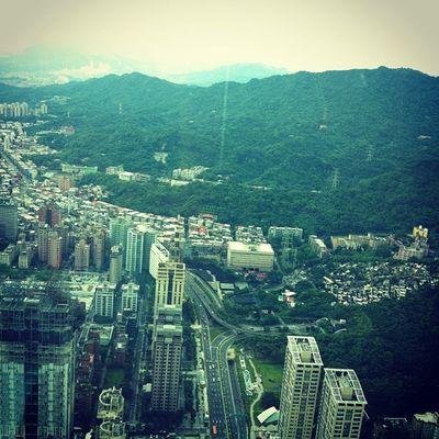 86floor 台北101
