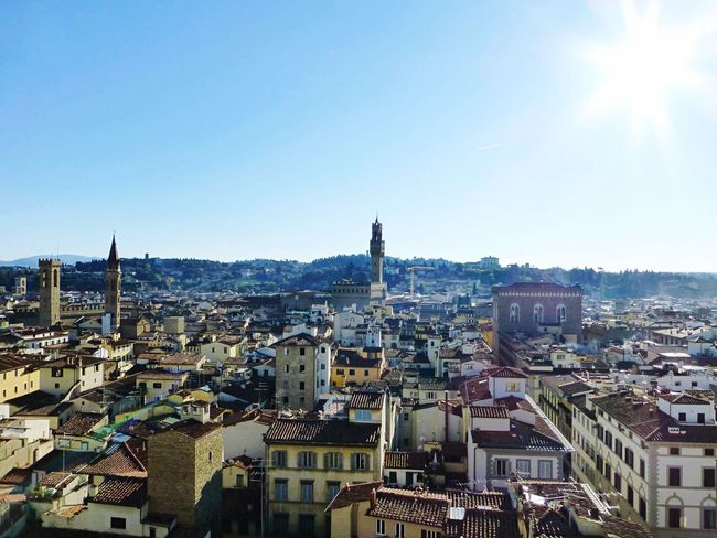 Florence Italy view from the Duomo skyline architecture Colour Of Life Adapted to the Ci The Graphic City An Eye For Travel Florence Architecture Building Building Exterior Built Structure Roof Tile Rooftop View  Skyline City Views City Florence Italy Art Is Everywhere The Street Photographer - 2017 EyeEm Awards The Great Outdoors - 2017 EyeEm Awards The Architect - 2017 EyeEm Awards BYOPaper! EyeEm Selects View From Above Paint The Town Yellow Done That. Lost In The Landscape Rooftop View Go Higher Stories From The City