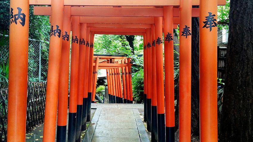 Ueno park Tokyo