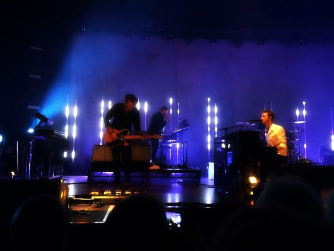 Editors IPhoneography Music Awesome Performance Onstage