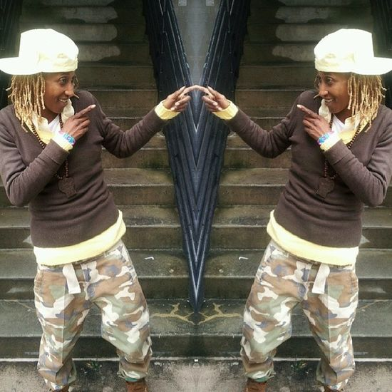 DoubleTrouble Cutie Swagga Atlantaswagg Hotteststudz Taking Photos Check This Out Enjoying Life Attractive Beauty Pretty Hott ATL Flow