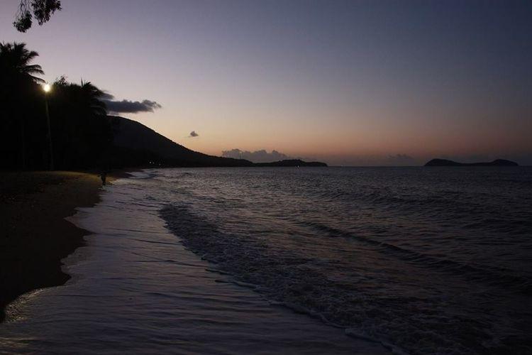 Photography Beautiful Beach