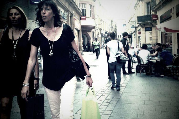 Streetphotography Metz, France