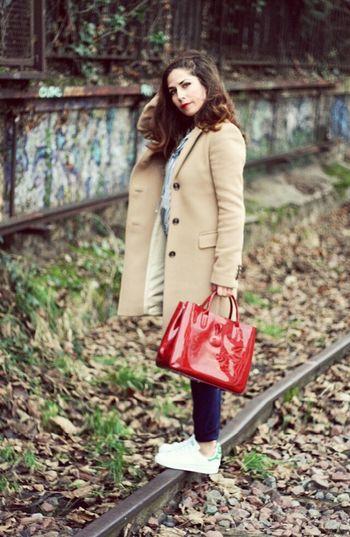 A stroll in Paris Paris15 Streetphotography Parisian Stansmith Adidasoriginals Fashionblogger