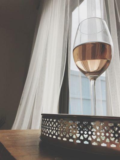 Sunday wine