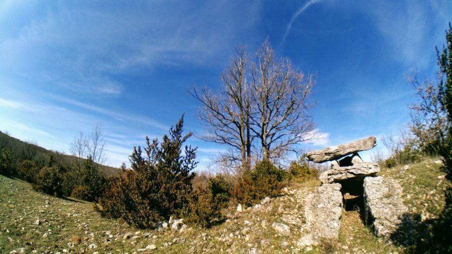 Mountain View Druid's Secret Place Cloud - Sky Sky Nature Cactus Civilisation Antique Ancient Civilization Tranquility Landscape