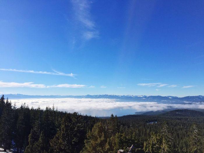 Truckee  California Lake Tahoe Martis Valley Tahoe City